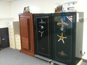 Grah Safe & Lock stocks a wide variety of safes